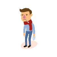 Rhume et état grippal