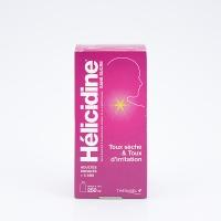 HELICIDINE Sirop sans sucre 250 ml (Hélicidine)