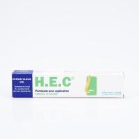 H.E.C Pommade pour application cutanée et nasale (Phénazone,acide tannique,extrait fluide d'hamamélis)