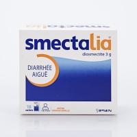 SMECTALIA 3g  18 sachets (Diosmectite)