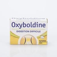 OXYBOLDINE 24 comprimés effervescents ( Boldine, Sulfate de sodium anhydre, Dihydrogénophosphate de sodium)