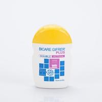 BICAR GIFRER PLUS 60g  (Bicarbonate de Sodium,Bromélaïne)