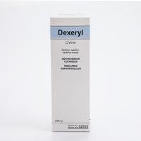 DEXERYL Crème 250g (Glycerol,vaseline,paraffine)
