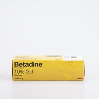 BETADINE Gel 30g (Povidone iodée)