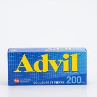 ADVIL 200mg boite 30 cp (Ibuprofène)