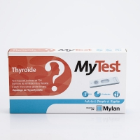 MY TEST Thyroïde 1 kit Mylan