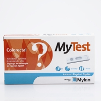 MY TEST Colorectal 1 kit Mylan