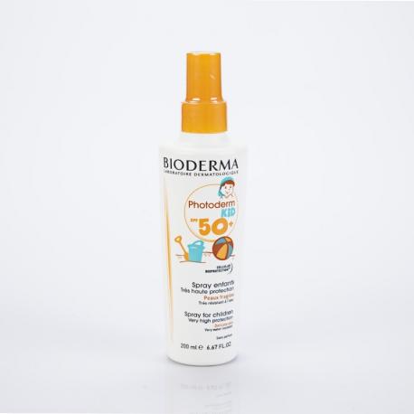 BIODERMA Photoderm KID 50+ Spray 200ml