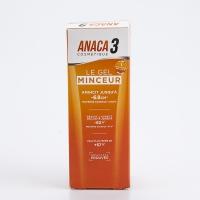 ANACA 3 Gel minceur 150 ml