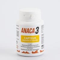 ANACA 3 Capteur sucres et graisses