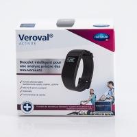 VEROVAL Activité bracelet intelligent Hartmann