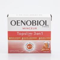 OENOBIOL Topslim 3 en 1  14 sticks