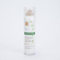 KLORANE Shampooing sec au lait d'avoine teinté 150ml