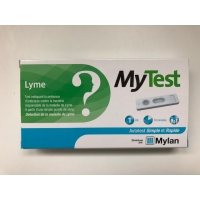MY TEST Mylan Lyme 1 kit
