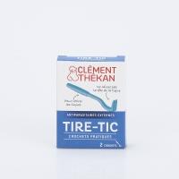 CLEMENT THEKAN Tire-tic Crochet Pratiques lot de 2
