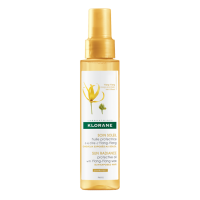 KLORANE Soin Solaire Huile Protectrice à la Cire d' Ylang - Ylang 100ml