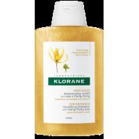 KLORANE Shampooing Nutritif à la Cire d'Ylan- Ylang 200 ml