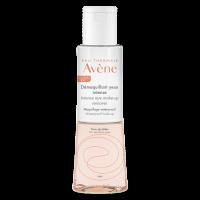 AVENE Démaquillant Yeux Intense Maquillage Waterproof 125 ml