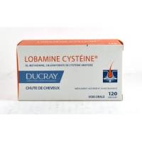 LOBAMINE Cystéine Chute de Cheveux 120 gélules