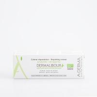 A-DERMA Dermalibour+ Crème Réparatrice 50 ml