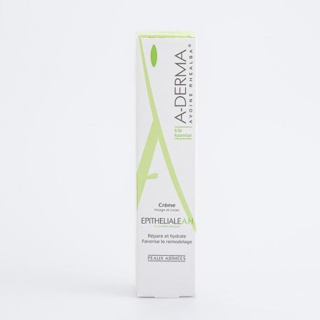 A-DERMA Epitheliale A.H Crème Réparatrice 40 ml