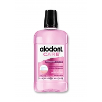 ALODONT CARE Bain de Bouche Quotidien Protection Gencives 500 ml