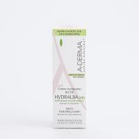 A-DERMA HYDRALBA Crème Hydratante Riche 40 ml