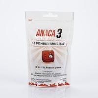 ANACA 3 Le Bonbon Minceur 30 Bonbons