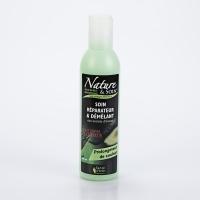 NATURE ET SOIN Soin Réparateur et Démêlant Santé Verte 200 ml