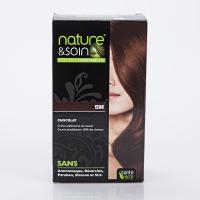 NATURE ET SOIN Coloration 10N Blond Suédois Santé Verte
