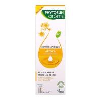 PHYTOSUN AROMS Huile Végétale Arnica Bio 50 ml