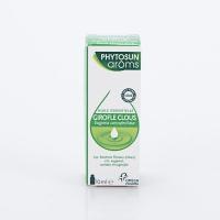 PHYTOSUN AROMS Huile Essentielle Girofle Clous Bio 10 ml