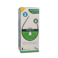 PHYTOSUN AROMS Sirop Bronches 150 ml