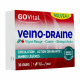 GOVITAL Veino-Draine 30 gélules