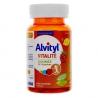 ALVITYL Vitalité Gommes 10 Vitamines 60 Gommes