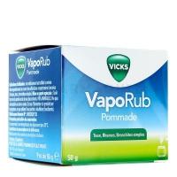 VICKS Vaporub Pommade 50 g