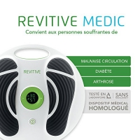 REVITIVE Medic Pharma Stimulateurs