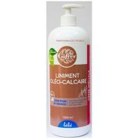 GIFRER Bébé Liniment oléo-calcaire 900 ml+ 100 ml Offerts