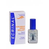 ECRINAL Durcisseur Vernis Brillant 10 ml