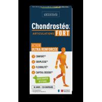 Chondrostéo+ FORT Articulations 120 comprimès