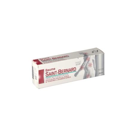 Baume Saint Bernard Crème Antalgique Adulte tube 100g