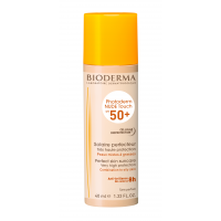 BIODERMA Photoderm NUDE Touch 50+ Naturelle 40ml
