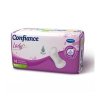 Confiance Lady Absorption 3 Sachet de 14 Portections