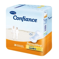 Confiance Lady Absorption 5  28 Protections