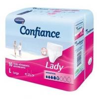 Confiance Lady Absorption 5 Taille M 8 Sous-vêtements