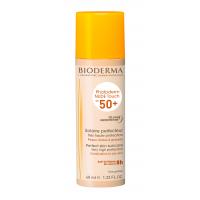 BIODERMA Photoderm NUDE Touch 50+ Dorée 40ml