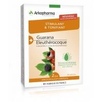 Arkogélules Complex Stimulant et Tonifiant 40 gélules