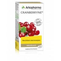 Arkogélules Cranberry 45 gélules