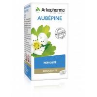 Arkogélules Aubépine Nervosité 45 gélules