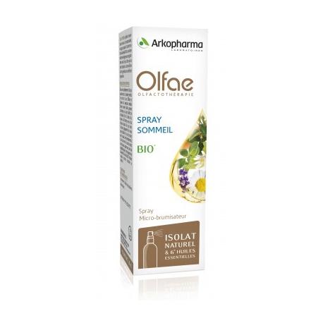 Arkopharma Olfae Spray Sommeil Bio 30 ml